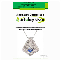 Art Clay Silver Product Guide