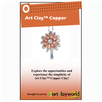 Art Clay Copper Product Guide