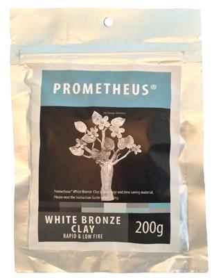 Prometheus Bronze Clay 200g